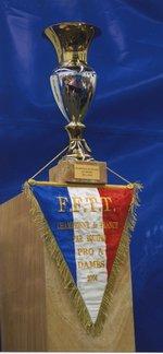 champion france pro a dames 2004