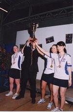 champion france pro a dames 2005