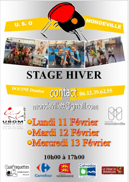 2019 02 stage hiver